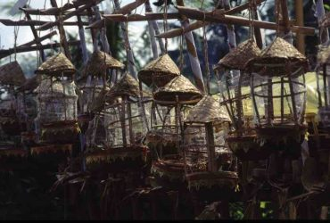 Indonesia, Tana Toraja