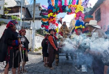 Guatemala – immagini