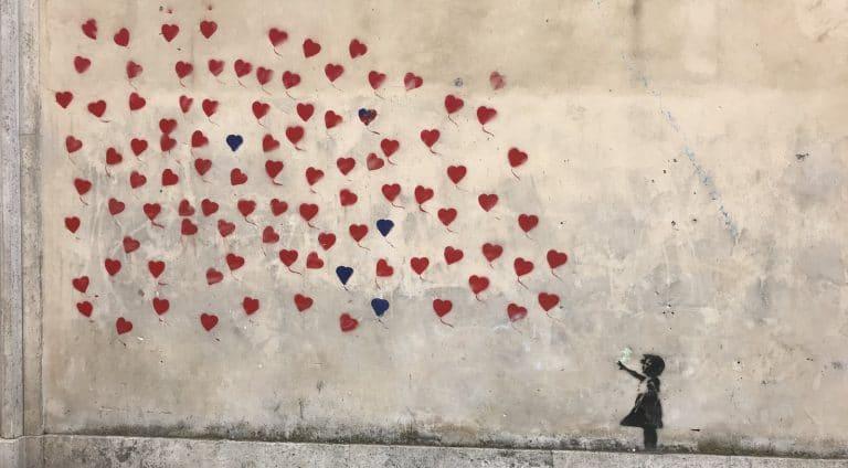 Il futuro nel cuore e la libertà