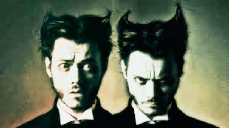 Dott. Jekyll e Mr. Hyde: il doppio nel cuore