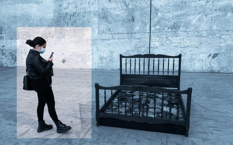 Quando ci sentiamo in prigione
